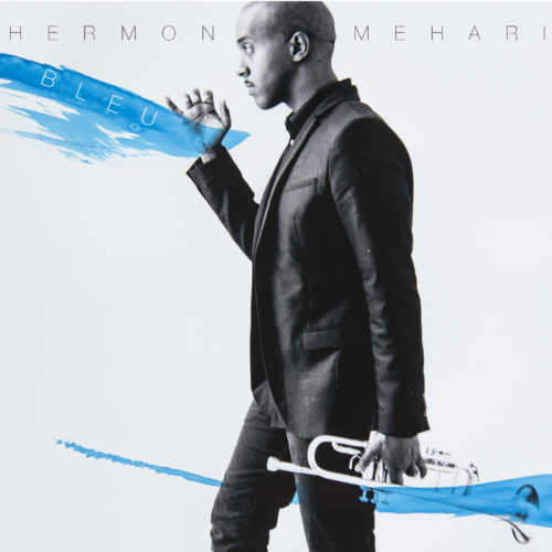 Hermon Mehari pochette album